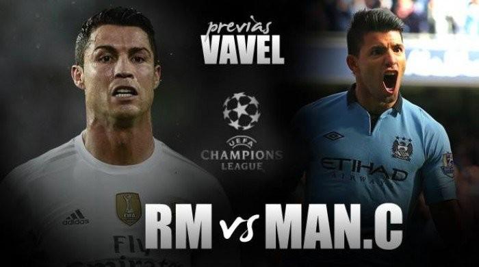 Champions League: il City all'esame di spagnolo, il Real vuole il derby in finale