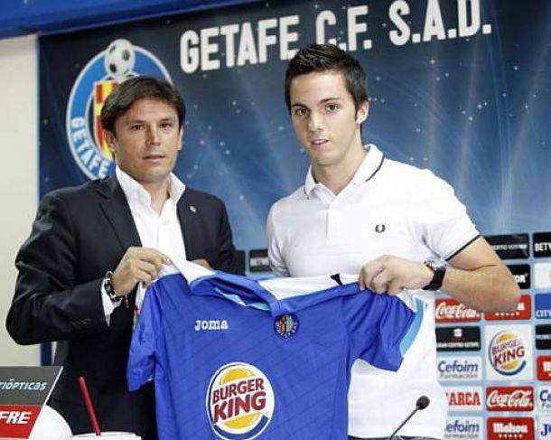 Real Madrid y Getafe, hermanamiento hasta la saciedad