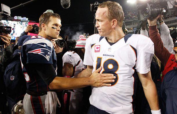 Previa New England Patriots vs Denver Broncos