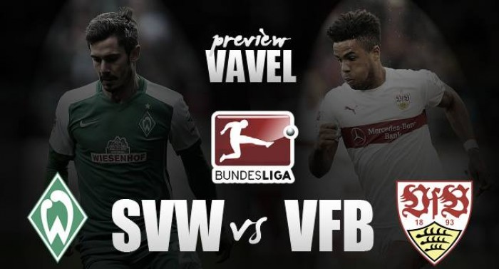 SV Werder Bremen v VFB Stuttgart Preview: The fear of relegation looms for former giants of German football