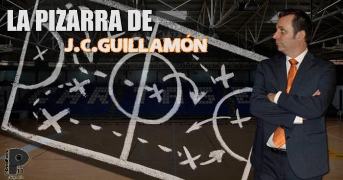 La pizarra de Guillamón: el decálogo de un equipo campeón