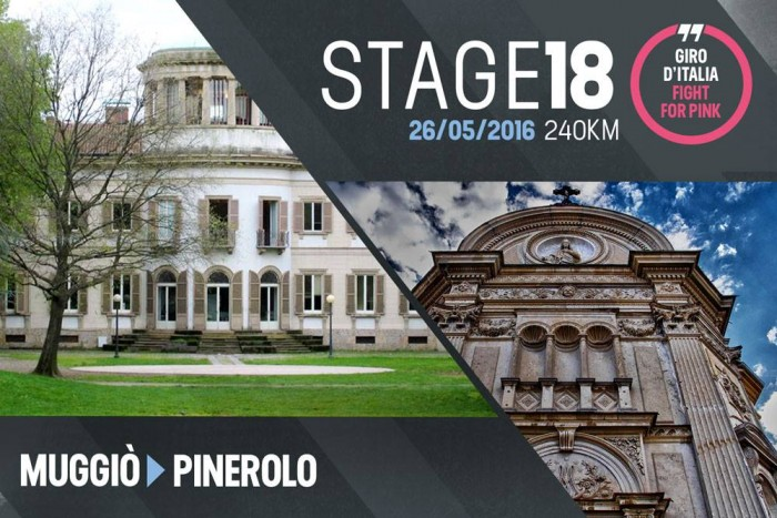 Resultado etapa 18 del Giro de Italia 2016: Cuarta victoria para Etixx