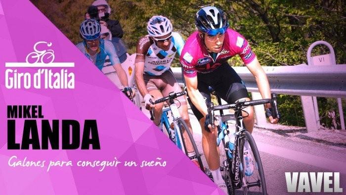 Giro d'Italia, i favoriti: Mikel Landa