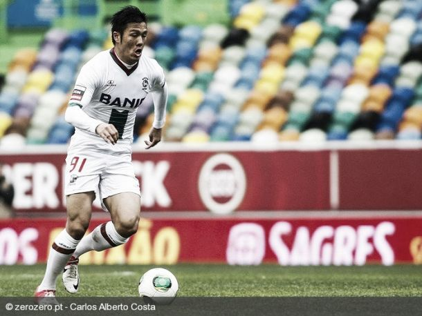 Suk volta a assinar na Madeira... pelo rival Nacional