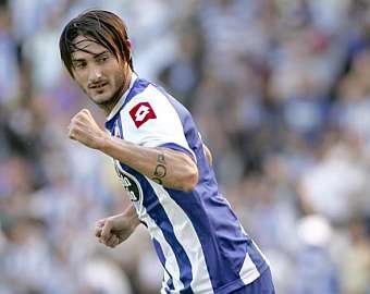 Diego Colotto ficha por el Espanyol