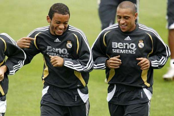 """Roberto Carlos: """"Yo tuve la misma lesión que Cristiano"""""""
