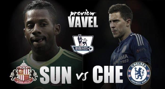 Sunderland - Chelsea Preview: Crucial clash for the relegation-threatened hosts