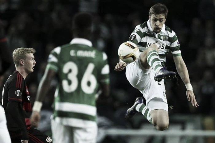 Sebastian Coates extends Sporting Lisbon loan