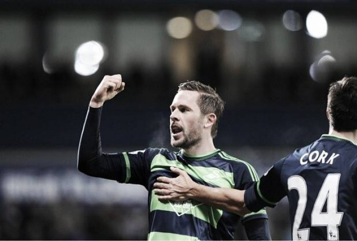 Gylfi Sigurdsson named Player of the Year at annual awards night