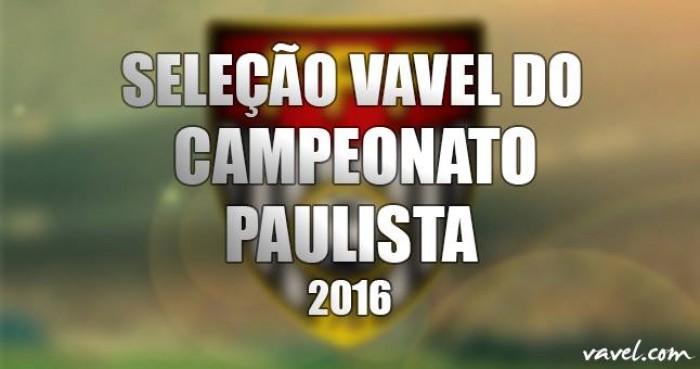 Santos lidera Seleção VAVEL do Campeonato Paulista 2016