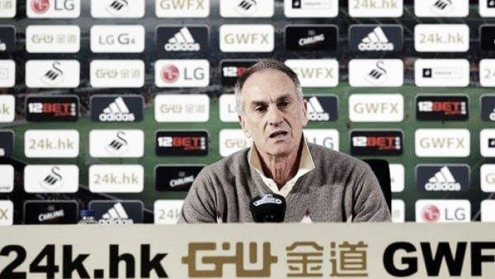 Guidolin focused on resting players after securing safety