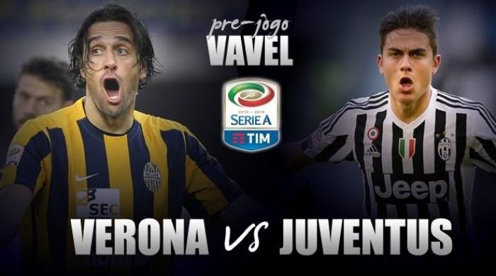 Sem pretensões, Hellas Verona e Juventus se enfrentam em jogo de despedida de Luca Toni