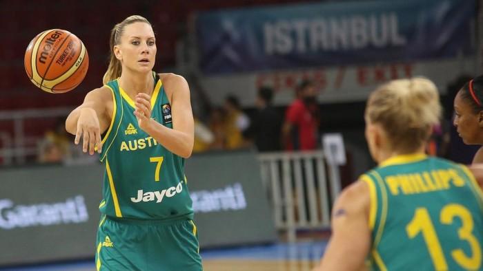 Rio 2016 - Al via il torneo di basket femminile: le padrone di casa sfidano l'Australia