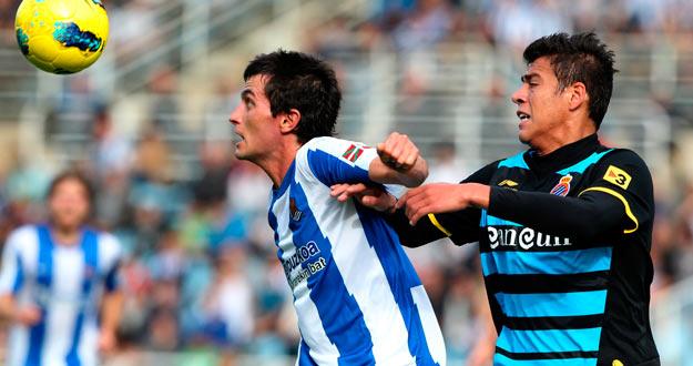 Espanyol-Real Sociedad: Los blanquiazules esperan recuperar la senda de la victoria