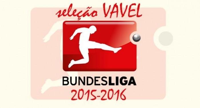 Seleção VAVEL Bundesliga 2015/16