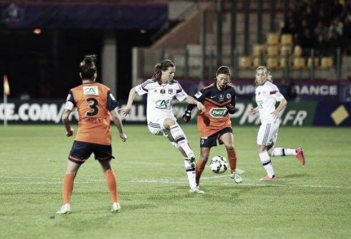 Montpellier - Olympique Lyonnais Preview: Lyon pursuing fifth successive cup success