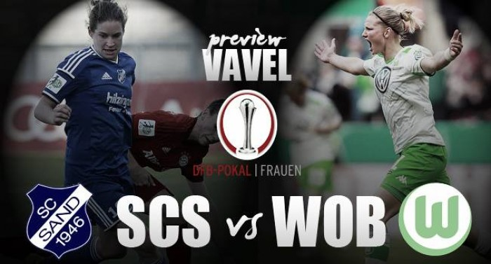 SC Sand - VfL Wolfsburg - Preview: Who will clinch the DFB Pokal der Frauen?