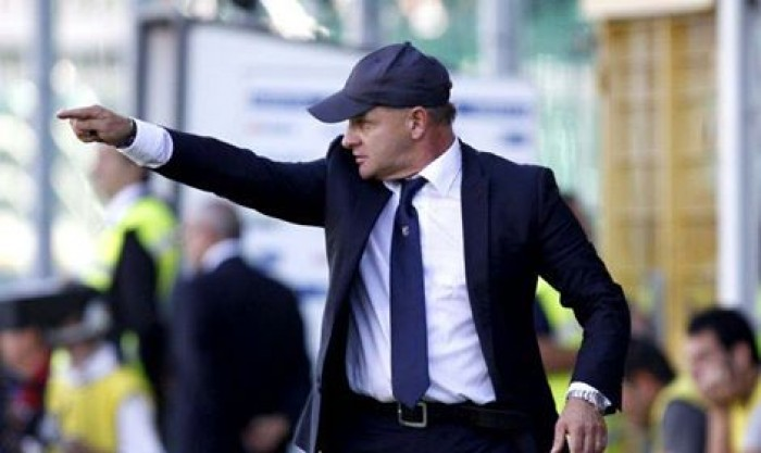 """Udinese - Iachini: """"Credo nel lavoro del campo"""""""