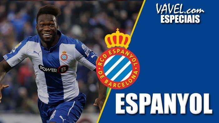 Especiais La Liga 2015/16 Espanyol: temporada com mais baixos do que altos