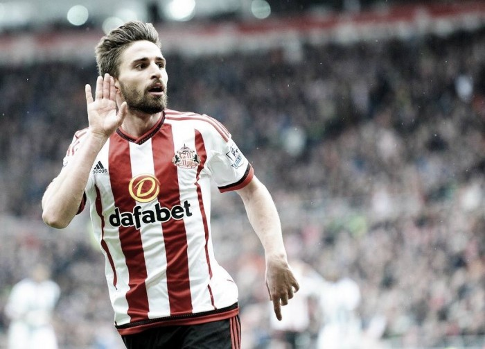 Fabio Borini has 'no reason' to leave Sunderland this summer, says agent