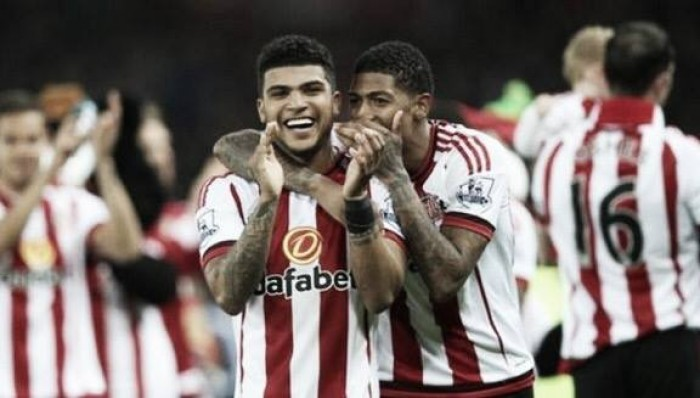 DeAndre Yedlin looks back on 'amazing' Sunderland experience