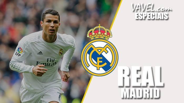 Especiais La Liga 2015/16 Real Madrid: da mudança na comissão técnica ao título da UCL