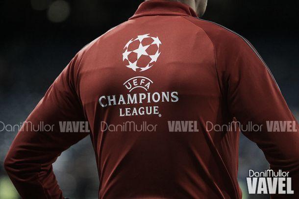 Barcelona - Bayern y Juventus - Real Madrid, las semifinales de la Champions League 2015