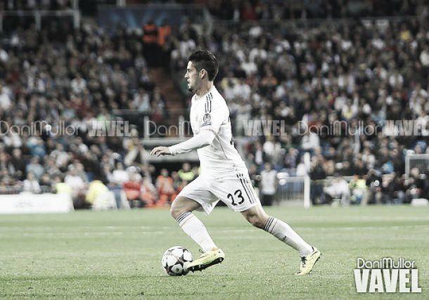El Real Madrid comienza con las rotaciones