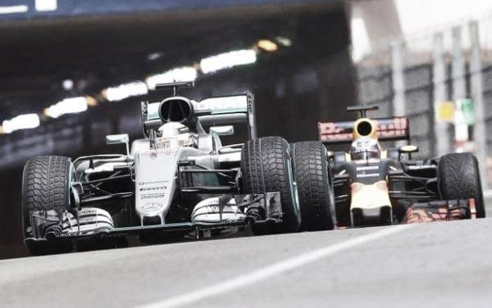 Monaco Grand Prix: Redemption for Hamilton, heartbreak for Ricciardo