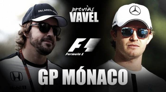Descubre el Gran Premio de Mónaco de Fórmula 1 2016