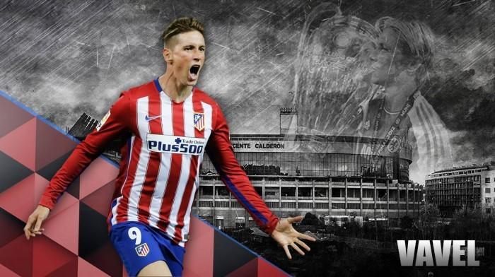 El Niño está de volta: o ressurgimento de Fernando Torres no Atlético de Madrid