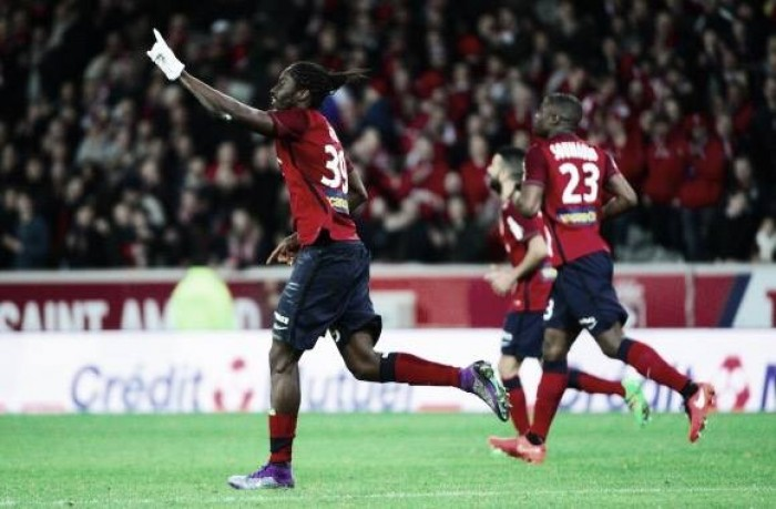 Éder and Lille working on a deal, says agent