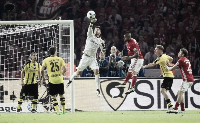 Bayern Munich (4) 0-0 (3) Borussia Dortmund: Guardiola bows out with a double after dramatic DFB-Pokal victory