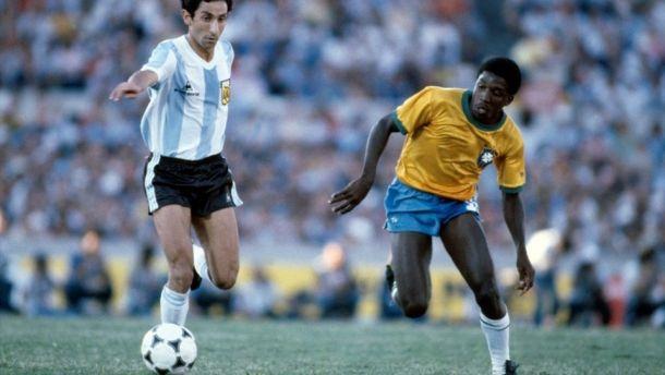 """Ardiles: """"Finale drammatica tra Argentina e Brasile"""""""
