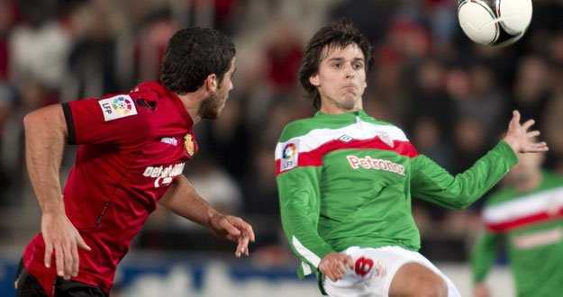 Mallorca-Athletic: duelo de depresiones