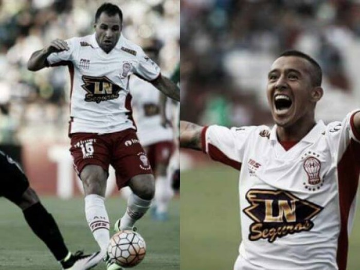 Resumen Huracán VAVEL: Mariano González y Romero Gamarra