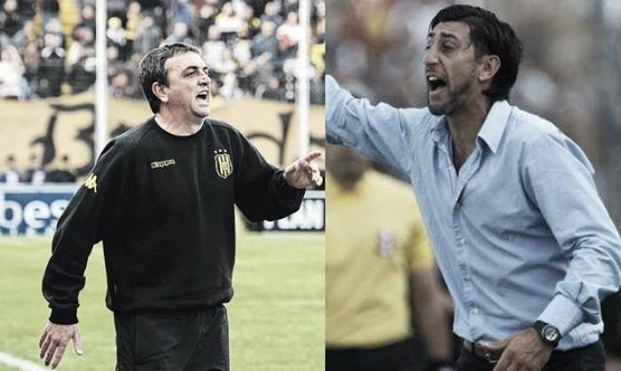 Osella, Díaz y el cambio que no fue
