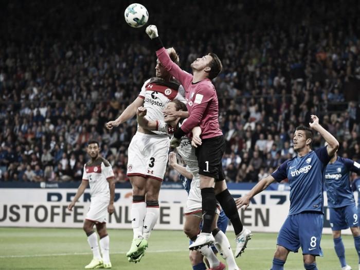 Na abertura da 2. Bundesliga, St. Pauli leva a melhor e derrota Bochum fora de casa