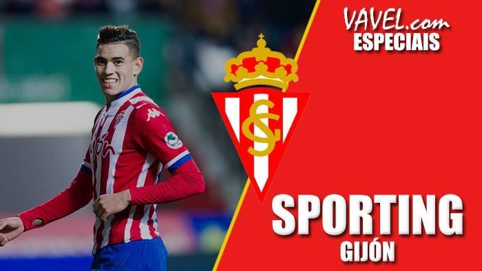 Especiais La Liga 2015/16 Sporting Gijón: temporada irregular, mas permanência na elite