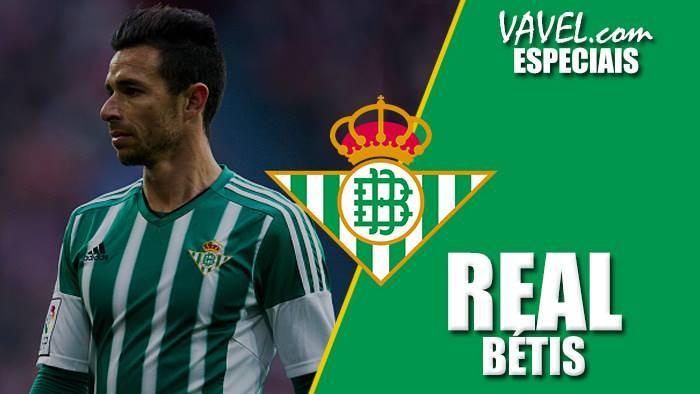 Especiais La Liga 2015/16 Real Bétis: temporada inconstante, mas permanência na primeira