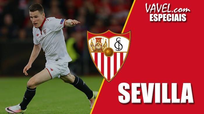 Especiais La Liga 2015/16 Sevilla: mais altos do que baixos e outra Europa League na conta