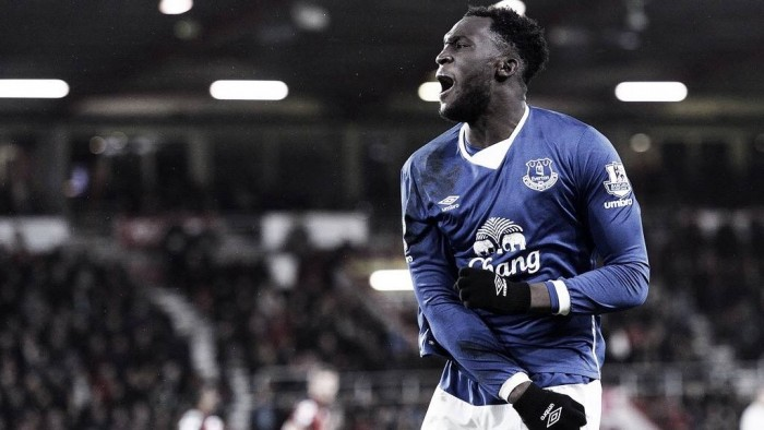 Romelu Lukaku confirms he is weighing up his career options