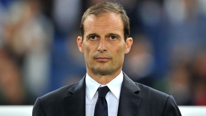 Supercoppa Tim - sponda Juventus: Massimiliano Allegri ci mette la faccia