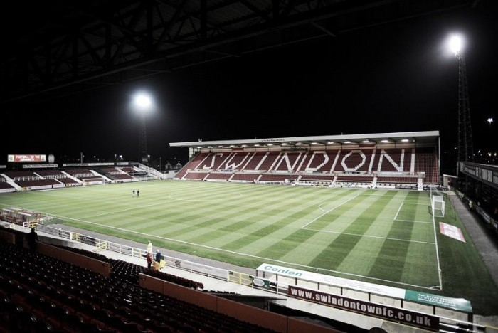 Swansea City to face Swindon Town in pre-season