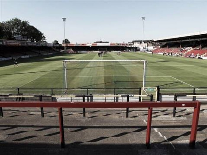 Middlesbrough organise York City friendly