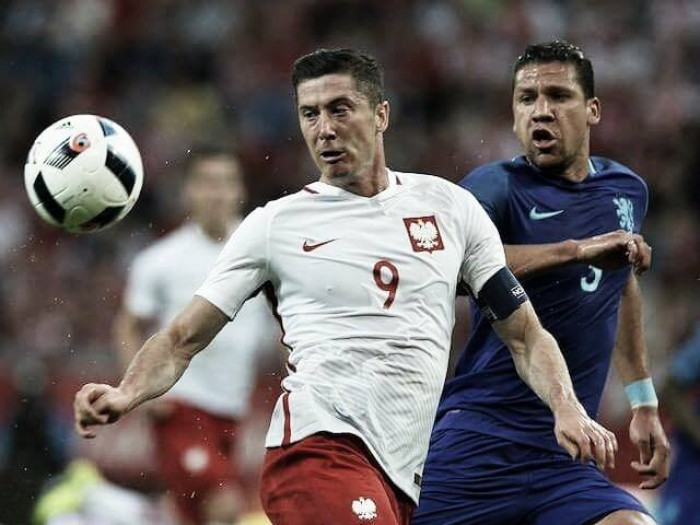 Poland 1-2 The Netherlands: Hosts are lacklustre in penultimate Euro warm-up