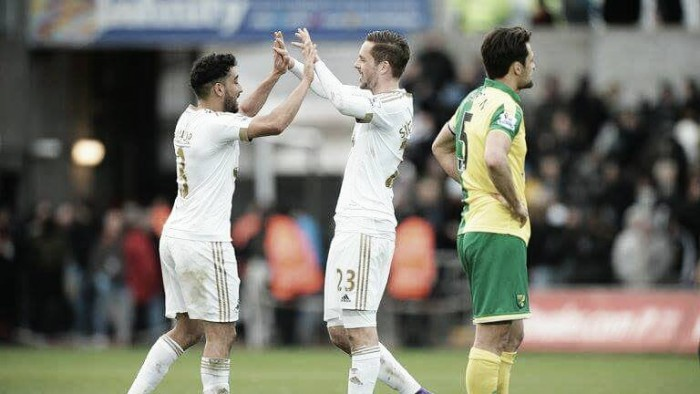 Swansea must keep hold of Gylfi Sigurdsson, says Neil Taylor