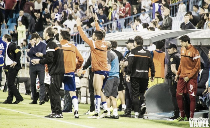 El Real Zaragoza ya prepara su pretemporada