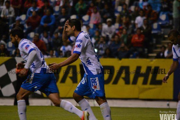 Puebla cerca de igualar su torneo con menos goles