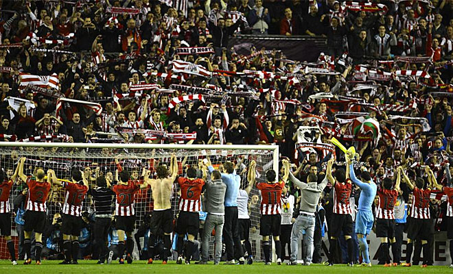 Athletic Club de Bilbao 2012/13
